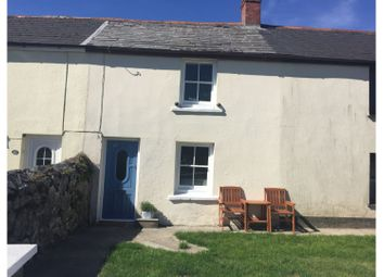 Thumbnail 2 bed cottage for sale in Rosevear Road, St. Austell
