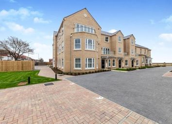 Thumbnail 3 bedroom end terrace house for sale in Rectory Road, Lowestoft, Suffolk