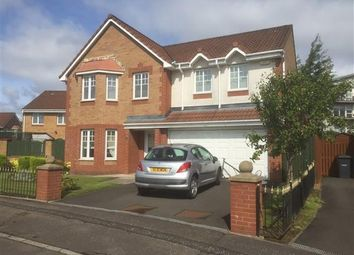 Thumbnail 5 bed property for sale in Inchgower Road, Stepps, Glasgow
