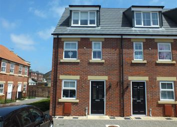Thumbnail 3 bed town house for sale in St James Gardens, Trowbridge, Wiltshire