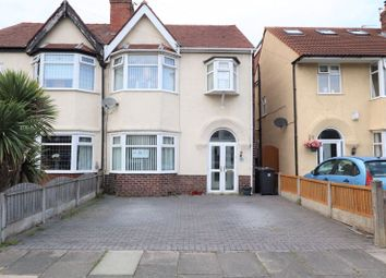 3 bed semi-detached house for sale in Manor Avenue, Crosby, Liverpool L23