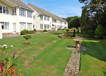 Thumbnail 3 bed maisonette for sale in Harefield Gardens, Middleton-On-Sea, Bognor Regis
