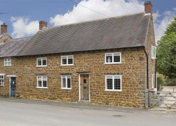 Thumbnail 3 bed semi-detached house for sale in Hardwick Road, Priors Marston, Southam