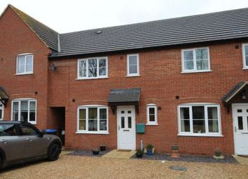 Thumbnail 3 bed terraced house for sale in Furniss Close, Woodford Halse, Daventry