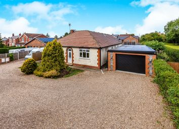 Thumbnail 4 bed detached bungalow for sale in Swinston Hill Road, Dinnington, Sheffield
