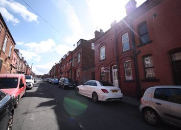 Thumbnail 3 bed terraced house for sale in Bayswater Crescent, Leeds