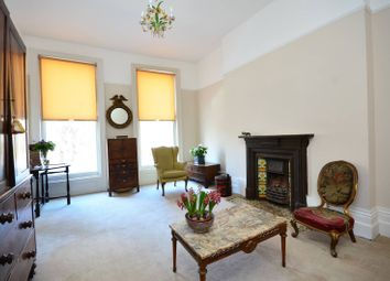 Thumbnail 1 bed flat to rent in Russell Road, Holland Park