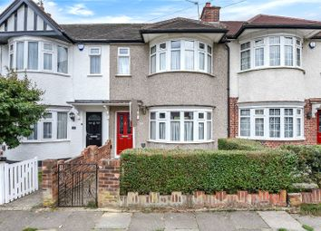Thumbnail 2 bed terraced house for sale in Kingswear Road, Ruislip, Middlesex