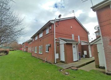 1 bed maisonette for sale in Acorn Court, Upper Warwick Street, Liverpool, Merseyside L8