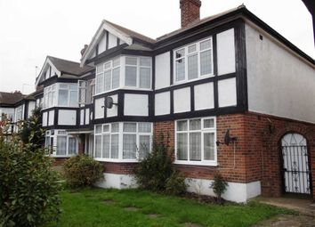 Thumbnail 3 bed flat to rent in Onslow Gardens, London