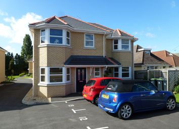 Thumbnail 1 bedroom flat to rent in Maple Close, Poole
