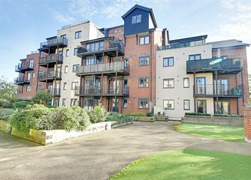 Thumbnail 2 bedroom flat for sale in Tanners Wharf, Bishop's Stortford, Hertfordshire