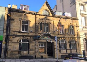 Pub/bar for sale in Crown Street, Halifax HX1
