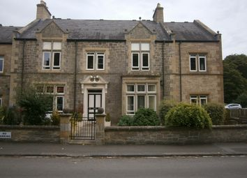 Thumbnail 2 bed flat to rent in Station Road, Corbridge