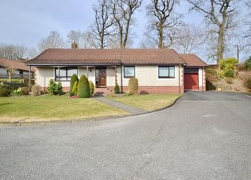 Thumbnail 3 bed bungalow for sale in 15, Park View Hawick