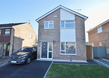 3 bed detached house for sale in Heathbank Avenue, Irby, Wirral CH61