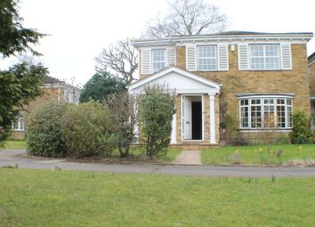 Thumbnail 5 bed detached house for sale in Cotswold Close, Kingston Upon Thames