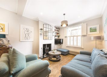 Thumbnail 3 bed terraced house for sale in Nutbourne Street, London