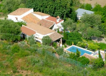Thumbnail 6 bed country house for sale in Lake Viñuela, Axarquia, Andalusia, Spain