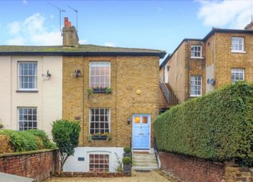 Thumbnail 4 bed end terrace house for sale in Hillingdon Road, Uxbridge