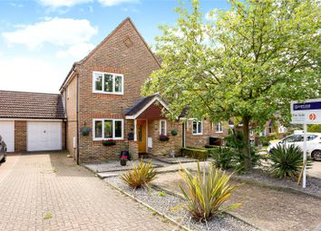 Thumbnail 4 bedroom end terrace house for sale in Thellusson Way, Rickmansworth, Hertfordshire