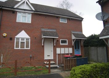 Thumbnail 1 bed property to rent in Jackson Road, Pease Pottage, Crawley