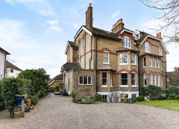 Thumbnail 6 bed property for sale in Lake Road, Wimbledon