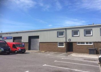Thumbnail Industrial to let in Unit 2, Raven Close, Bridgend Industrial Estate, Bridgend CF31, Bridgend,