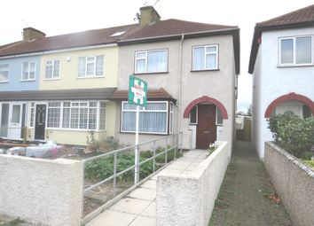 Thumbnail 3 bedroom end terrace house for sale in Old Highway, Hoddesdon
