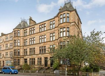 Thumbnail 4 bed flat for sale in Alexandra Parade, Dennistoun, Glasgow