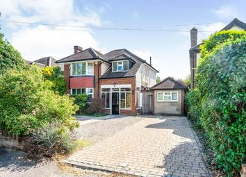 Esher, Surrey KT10. 4 bed detached house