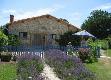 Thumbnail 3 bed equestrian property for sale in Mauprevoir, Poitou-Charentes, 86460, France