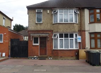Thumbnail 3 bed semi-detached house for sale in Millfield Road, Luton
