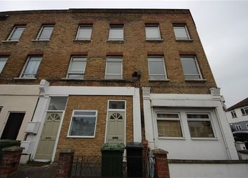Thumbnail 3 bed flat to rent in Bovill Road, London