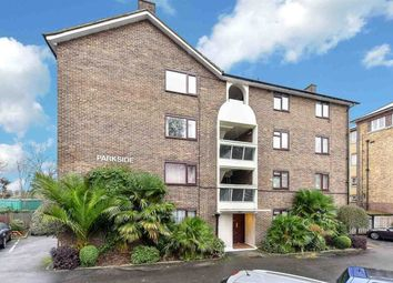 Thumbnail 1 bedroom flat for sale in Parkside, East Acton Lane, Ealing, London