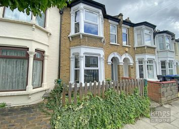 Thumbnail 4 bed terraced house for sale in Fotheringham Road, Enfield