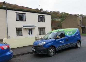 Thumbnail 3 bed end terrace house for sale in Greenfield Street, New Tredegar
