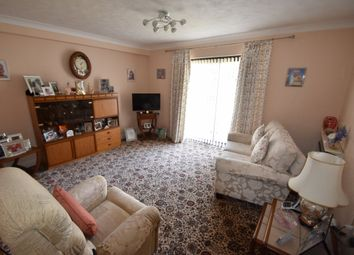 Thumbnail 2 bed flat for sale in Rosecott, Havant Road, Horndean, Waterlooville, Hampshire
