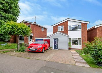 Thumbnail 3 bed detached house for sale in Park Road, Wivenhoe, Colchester