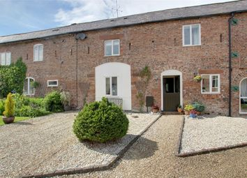 Thumbnail 3 bed cottage for sale in The Hayloft, Brunstock Mews, Brunstock, Carlisle, Cumbria