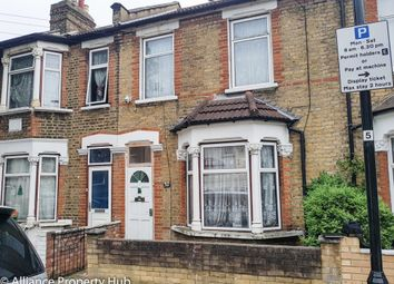Thumbnail 3 bed terraced house for sale in Lawrence Road, London