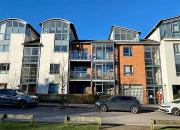 Thumbnail 2 bed flat for sale in Great Auger Street, Newhall, Harlow