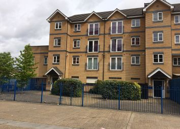 Thumbnail 1 bedroom flat to rent in St Andrews Court, Tilbury