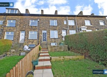 Thumbnail 2 bed terraced house for sale in Jean Royd Terrace, Off Halifax Road, Keighley, West Yorkshire
