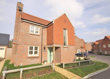 3 bed detached house for sale in Grovers Field, Bishops Waltham, Southampton SO32