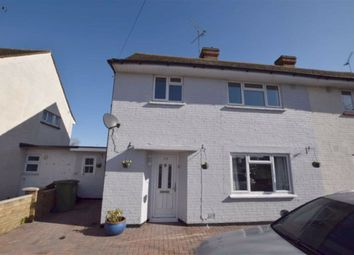 3 bed semi-detached house for sale in St Marys Crescent, Basildon, Essex SS13