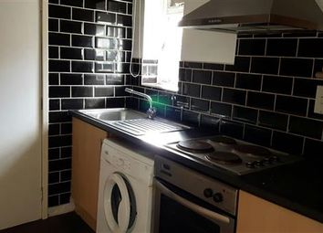 Thumbnail 1 bedroom flat to rent in Brooklands Lane, Seacroft, Leeds