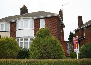 Thumbnail 2 bedroom semi-detached house to rent in Beechwood Road, West Bromwich