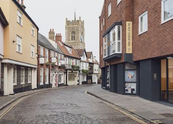 Thumbnail Studio to rent in Princes House, Ground Floor, Norwich
