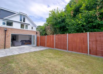 Thumbnail 3 bed flat for sale in Horsa Close, Southbourne, Bournemouth